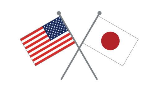 日米の金融政策