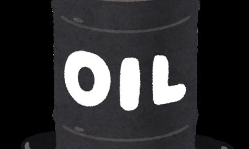原油大暴落